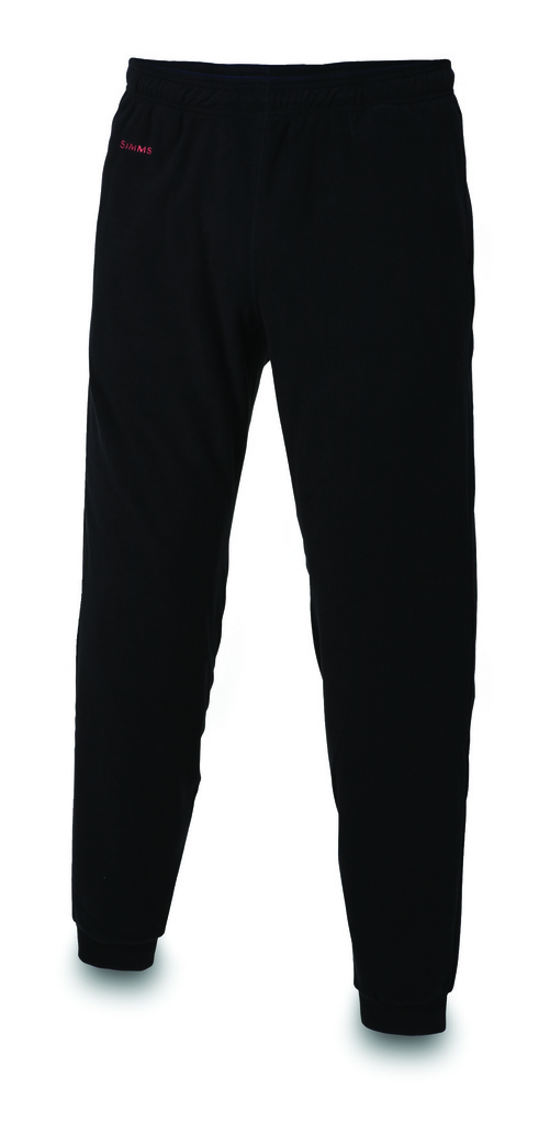 Simms Waderwick Thermal Pant Black