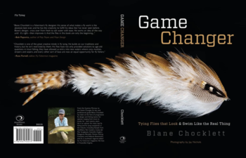 Blane Chocklett - Game Changer