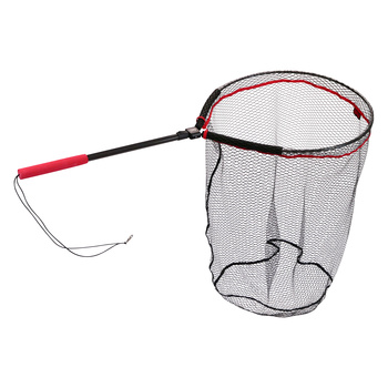 Rapala Karbon Net Float Tube Håv 60x50cm