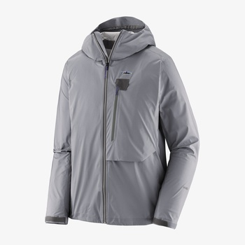 Patagonia Ultra Light Packable Jacket Salt Grey