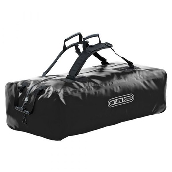 Ortlieb Big-Zip Waterproof 140l Bag Black