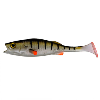 LMAB Köfi Perch Shad 7cm 5-pack