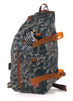 Fishpond Thunderhead Submersible Sling - Riverbed Camo
