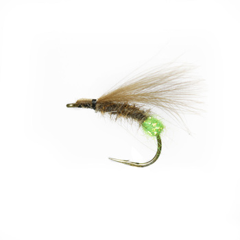 Egg Laying Caddis # 10