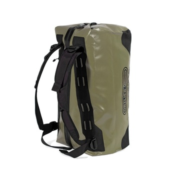 Ortlieb Waterproof Duffle Olive Black