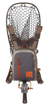 Fishpond Thunderhead Chest Pack Shale