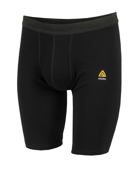Aclima WarmWool Long shorts