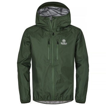 Beyond Nordic BN301 3L Lightweight Shell Jacket Green