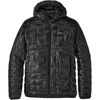 Patagonia Men's Micro Puff® Hoody Black