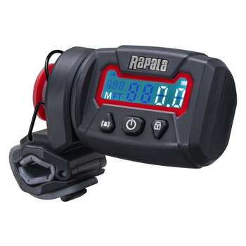 Rapala RCD Digital Line Counter