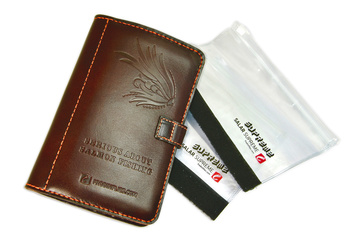 Frödin Leather Fly Wallet