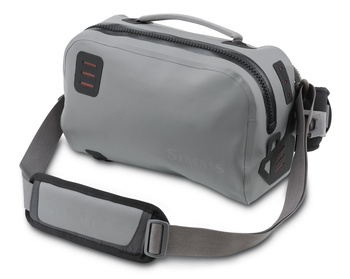Simms Dry Creek Z Hip Pack Charcoal