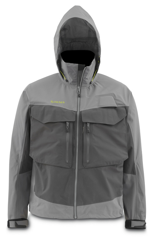 Simms G3 Guide Jacka Lead - XL