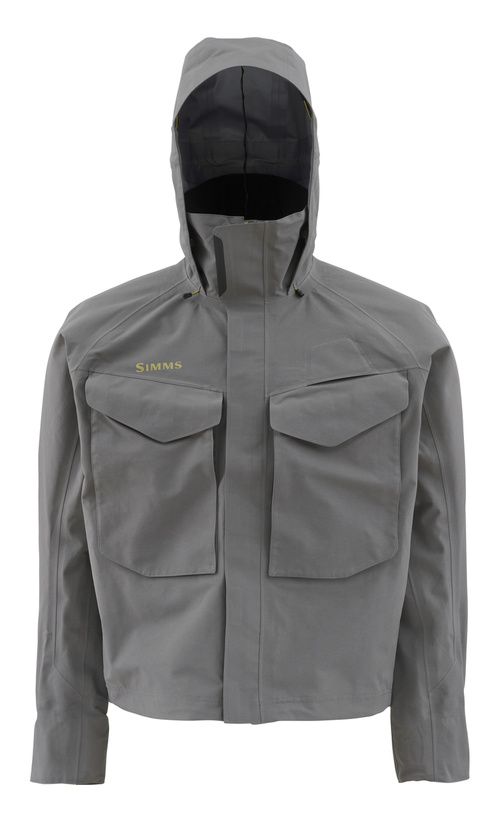 Simms Guide Jacka Iron - S