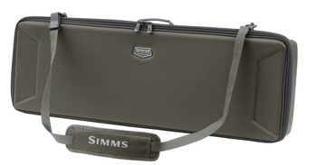 Simms Bounty Hunter Vault Coal
