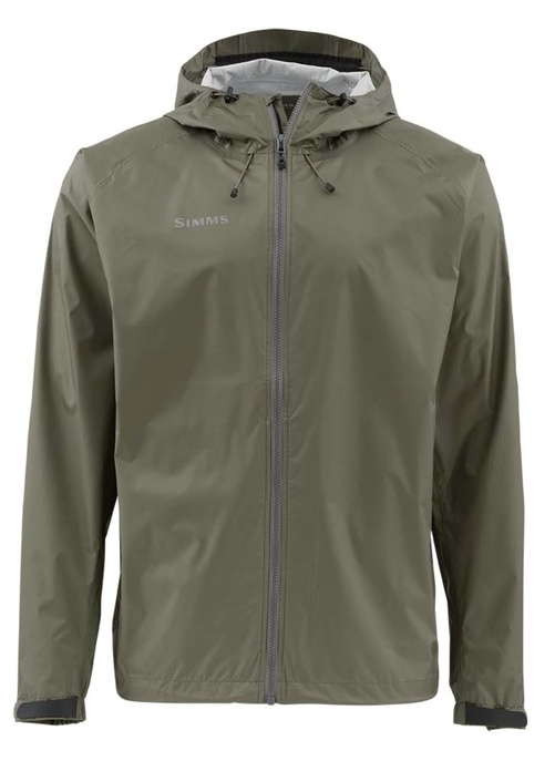 Simms Waypoints Jacka Olive - S