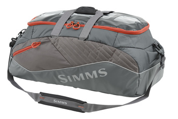 Simms Challenger Tackle Bag Anvil - Large