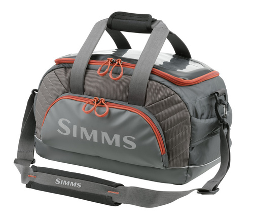 Simms Challenger Tackle Bag Anvil - Small