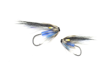 Frödin Hitch Flies - Sillen 3 CM
