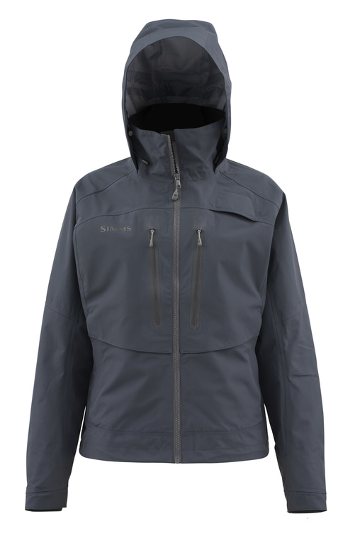 Simms Women's Guide Jacket Nightfall - XS