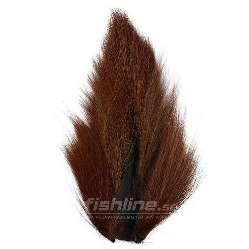 Bucktail - Brown