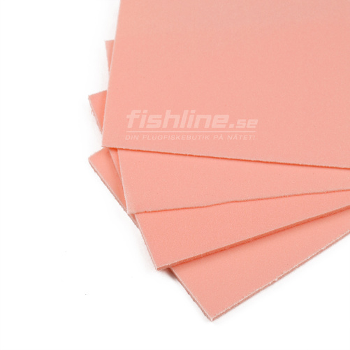 Fly Foam 3mm - Peach