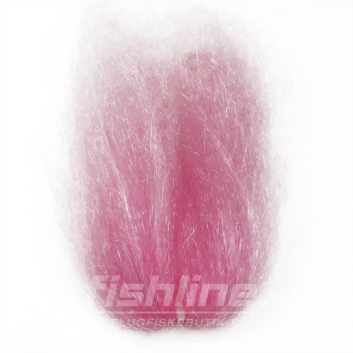 Ghost Hair - Light Pink
