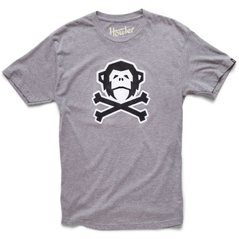 Howler Bros T-Shirt Jolly Roger