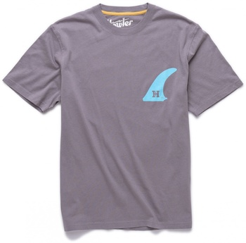Howler Bros T-shirt Evolution Grey