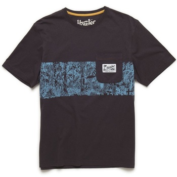 Howler Bros Canopy Pocket Deep Grey T-Shirt