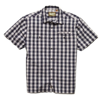Howler Bros Aransas Shortsleeve Gemini Blue