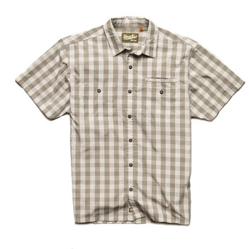Howler Bros Aransas Shortsleeve Apollo Grey