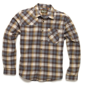 Howler Bros Harker's Flanell Earth