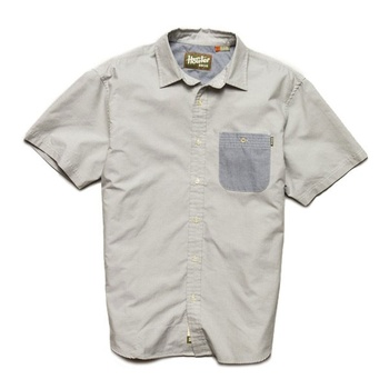 Howler Bros Technician Shirt Green