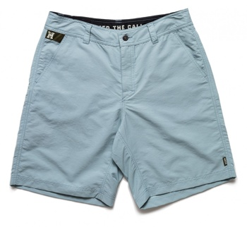 Howler Bros Horizon Hybrid Shorts Surfmist