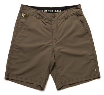 Howler Bros Horizon Hybrid Shorts Fatigue
