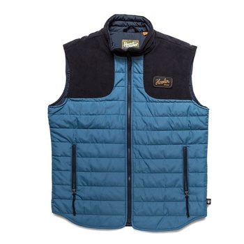 Howler Merlin Vest Double Blue Tie Down