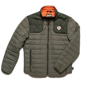 Howler Merlin Jacket Vine Green/Forest