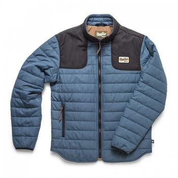 Howler Merlin Jacket Twilight Blue/Black
