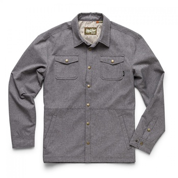 Howler Bros Roadrunner Shell Flight Grey
