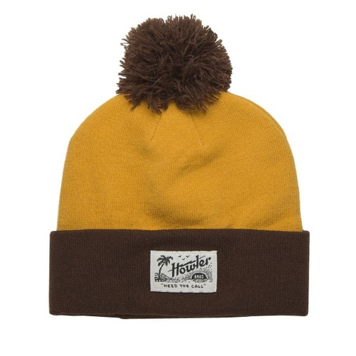 Howler Bros Beanie Paradise Mother Earth