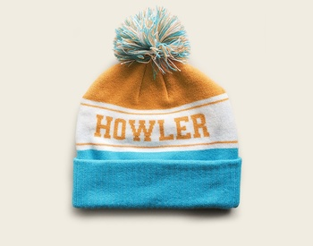 Howler Bros Disco Beanie West Coast