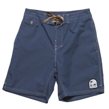Howler Bros Buchannon Shorts Abyss Blue