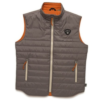 Howler Merlin Vest Mirage Grey