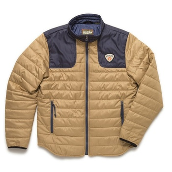 Howler Merlin Merlin Jacket Sand Dune/Midnight
