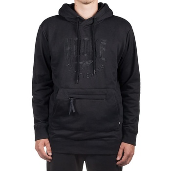 Hooke Fly Fishing Hoody Black