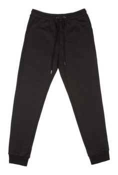 Hooke Campbell Sweatpants Black