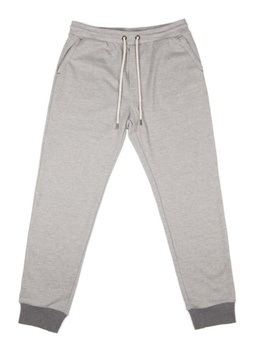 Hooke Campbell Sweatpants Grey