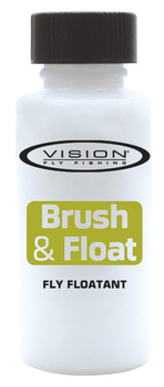 Vision Brush And Float - Flytmedel