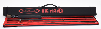 Vision Big Mama Fly Rod
